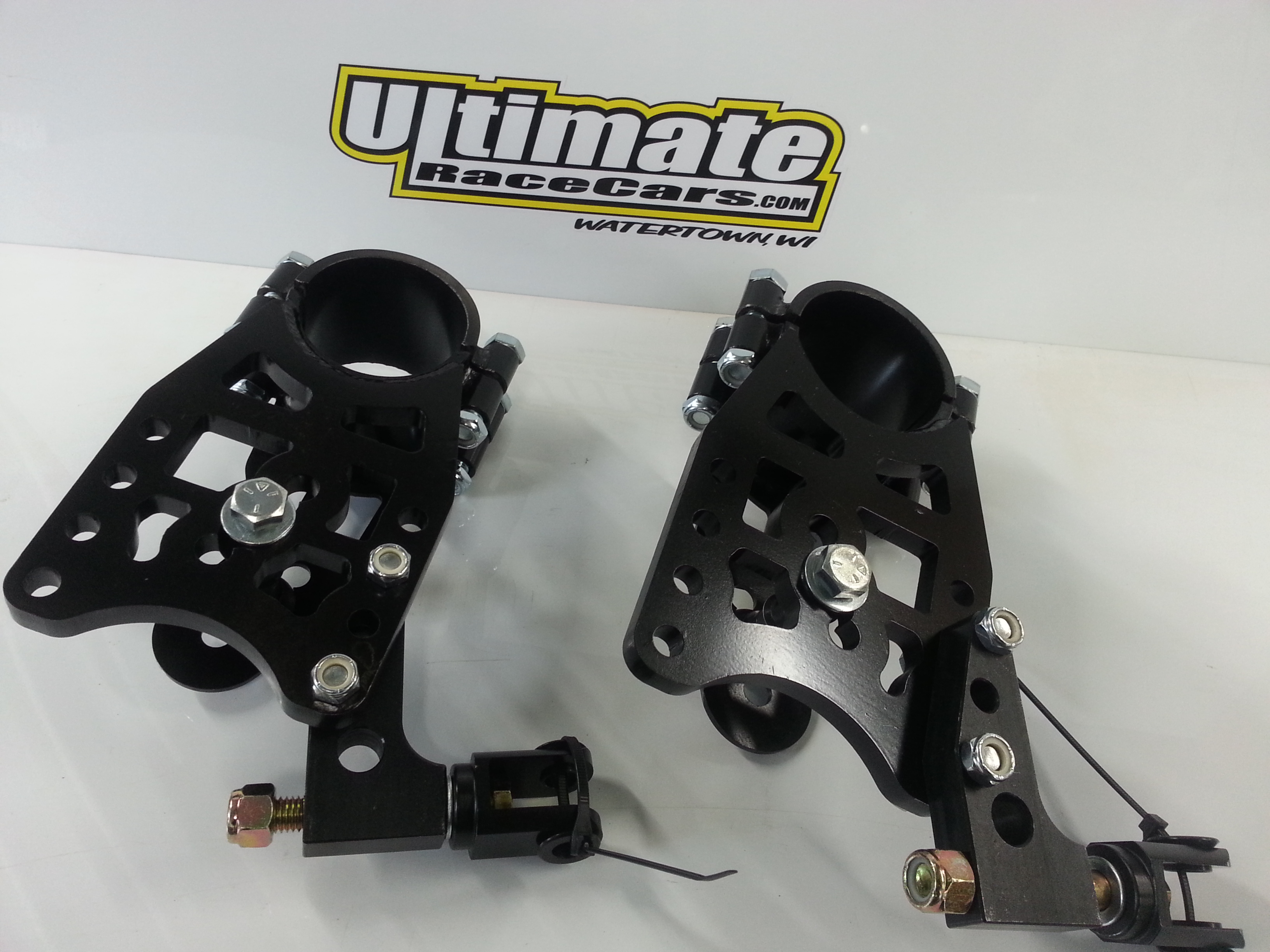 Ultimate Racecars Llc News