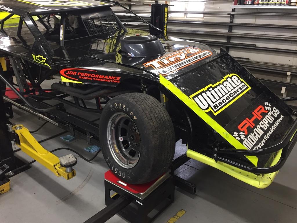 Ultimate RaceCars LLC